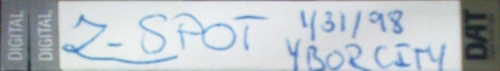 Z-SPOT DAT